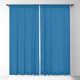 Pattern 009: Rings I BU Blackout Curtain