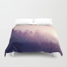 shadow and soul Duvet Cover