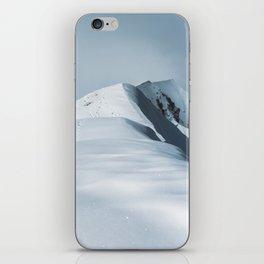 Comforter iPhone Skin