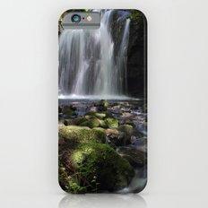 Waterfall at Lumsdale II Slim Case iPhone 6s