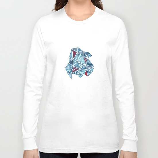 Jubilee Diamond Long Sleeve T-shirt