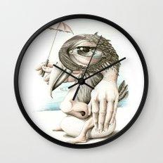 170114 Wall Clock