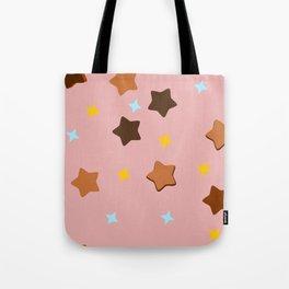 Starland Tote Bag