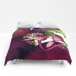 Peacebloom Comforters