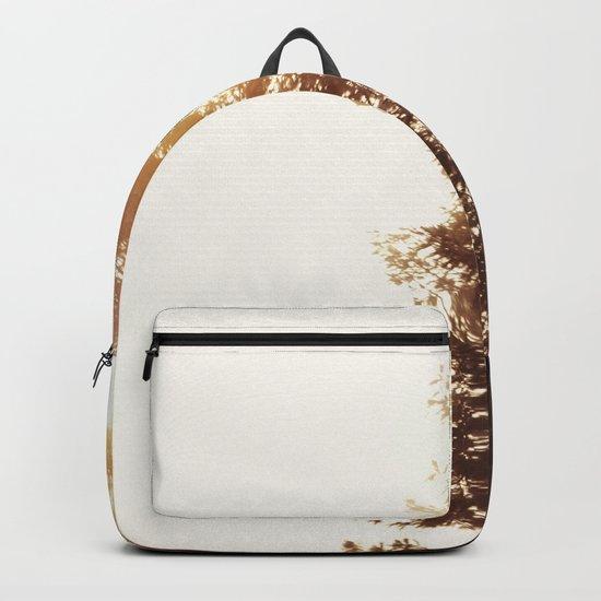 Nuevo amanecer Backpack