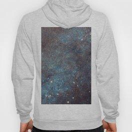 Awesome Andromeda Galaxy Photograph by NASA Hubble Telescope Hoody