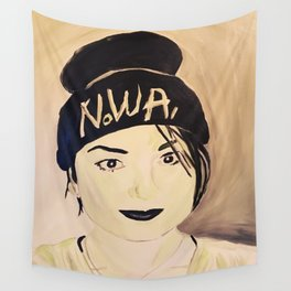 NMA Wall Tapestry
