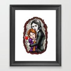 This Love Framed Art Print
