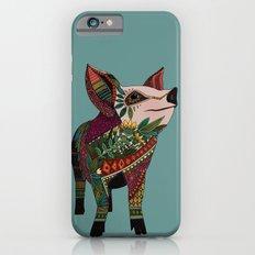 pig love jade Slim Case iPhone 6s