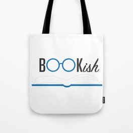 My Reading Glasses Tote Bag