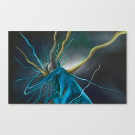 Sterilized Canvas Print