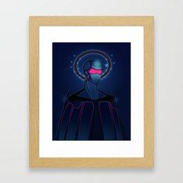 Villero Framed Art Print