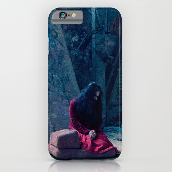 Where are you? iPhone & iPod Case