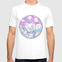 9 Temporary Concerns T-shirt