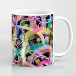 Cosmic Etude Coffee Mug