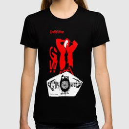 G. W. GYPSY FROM THE HOOD T-shirt