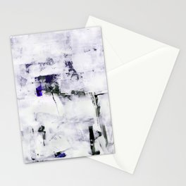 Blissful Illusions No.2a by kathy Morton Stanion Stationery Cards