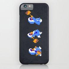 Ice Climber Slim Case iPhone 6s