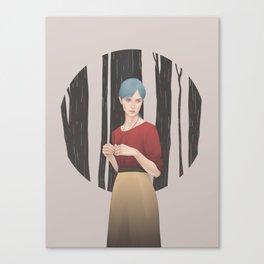 SCHV 15 Canvas Print