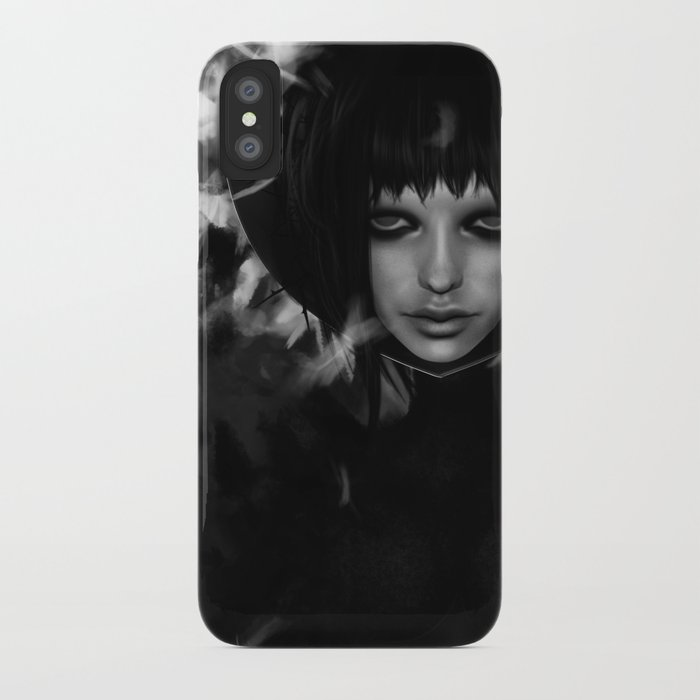 ANGEL iPhone Case