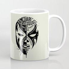 SOLAR SQUAD MAN 3 Mug