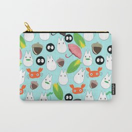 Let's meet again the forest god Carry-All Pouch