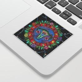 LA FEMME Sticker
