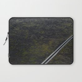 Meeting by chance Laptop Sleeve