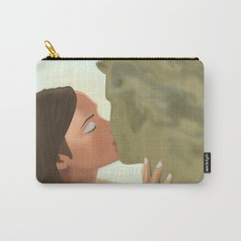 Stendhal Syndrome Carry-All Pouch