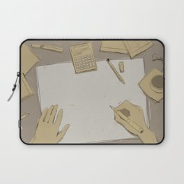 Drawing Laptop Sleeve
