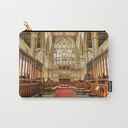 Holy Trinity Church Hull Carry-All Pouch