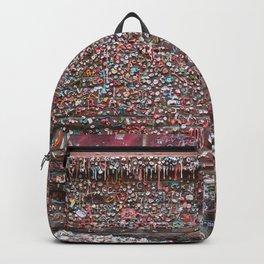 Gum Art Backpack