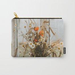 Art Piece by Ellieelien Carry-All Pouch