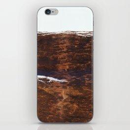 Rocks iPhone Skin