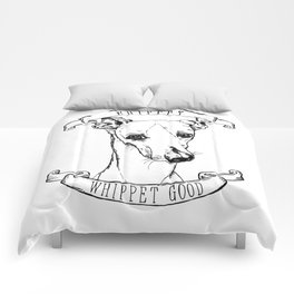 Whippet Good Comforters
