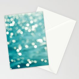 Sea Sparkle Stationery Cards