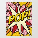 Comic Book POP! by theimagezone