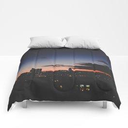 In my dark times Comforters