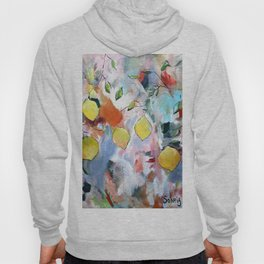 When Life Gives You Lemons, Paint Them Hoody