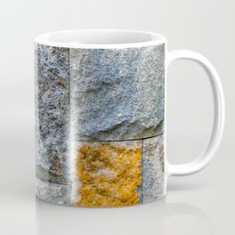 stones-wall Coffee Mug