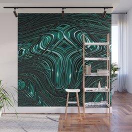 Good Vibrations Wall Mural