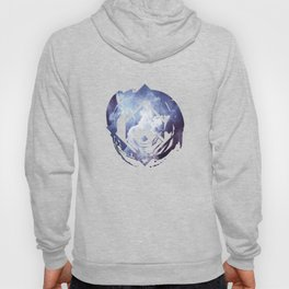 A Sky Made of Diamonds Hoody