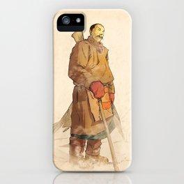 - sherpa - iPhone Case