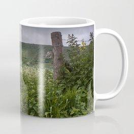 The Long Man Coffee Mug