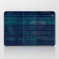 moss iPad Cases featuring MOSS by Mike Maike