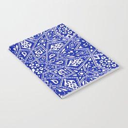 Amirah Blue Notebook