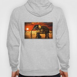 Sounds of Cultures Hoody