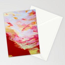 La Vie En Rose - II Stationery Cards