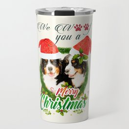 Christmas Gifts for Dog Owners 2019 Travel Mug