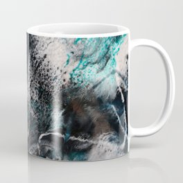Eruption 2 Coffee Mug